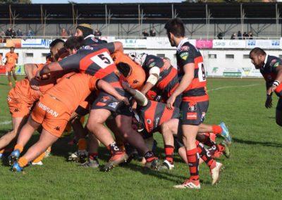 © Maeva Franco - Équipe 1 - S.C. Graulhet vs R.C. Narbonne Méditerranée - Photo 19