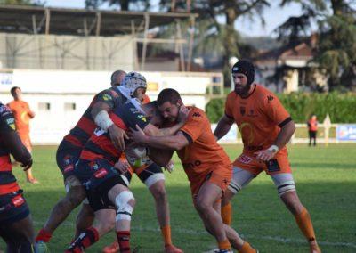 © Maeva Franco - Équipe 1 - S.C. Graulhet vs R.C. Narbonne Méditerranée - Photo 26