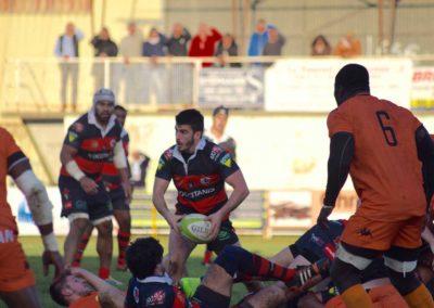© Maeva Franco - Équipe 1 - S.C. Graulhet vs R.C. Narbonne Méditerranée - Photo 31