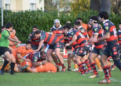 © Maeva Franco - Équipe 1 - S.C. Graulhet vs R.C. Narbonne Méditerranée - Photo 32