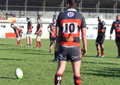© Maeva Franco - Équipe 1 - S.C. Graulhet vs R.C. Narbonne Méditerranée - Photo 37