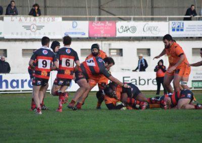 © Maeva Franco - Équipe 1 - S.C. Graulhet vs R.C. Narbonne Méditerranée - Photo 38