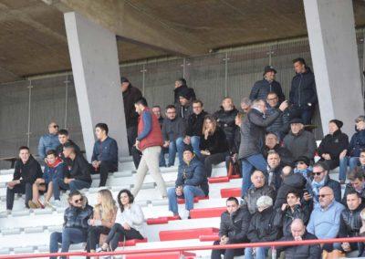 © Maeva Franco - Équipe 1 - S.C. Graulhet vs R.C. Narbonne Méditerranée - Photo 188