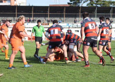 © Maeva Franco - Équipe 1 - S.C. Graulhet vs R.C. Narbonne Méditerranée - Photo 42