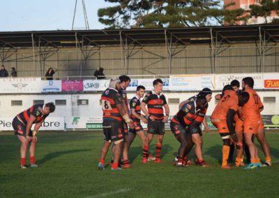 © Maeva Franco - Équipe 1 - S.C. Graulhet vs R.C. Narbonne Méditerranée - Photo 43