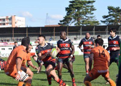 © Maeva Franco - Équipe 1 - S.C. Graulhet vs R.C. Narbonne Méditerranée - Photo 52