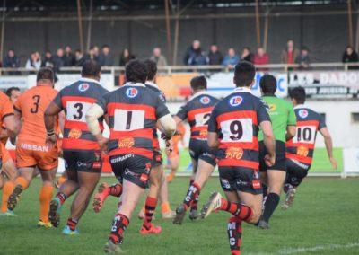 © Maeva Franco - Équipe 1 - S.C. Graulhet vs R.C. Narbonne Méditerranée - Photo 53