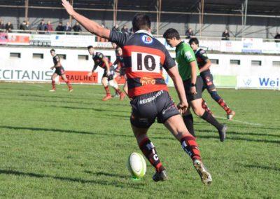 © Maeva Franco - Équipe 1 - S.C. Graulhet vs R.C. Narbonne Méditerranée - Photo 60