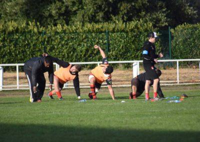 © Maeva Franco - Équipe 1 - S.C. Graulhet vs R.C. Narbonne Méditerranée - Photo 61