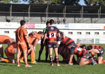 © Maeva Franco - Équipe 1 - S.C. Graulhet vs R.C. Narbonne Méditerranée - Photo 66