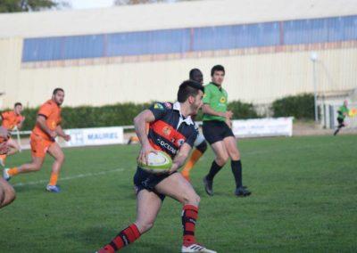 © Maeva Franco - Équipe 1 - S.C. Graulhet vs R.C. Narbonne Méditerranée - Photo 70