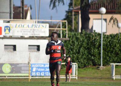 © Maeva Franco - Équipe 1 - S.C. Graulhet vs R.C. Narbonne Méditerranée - Photo 71