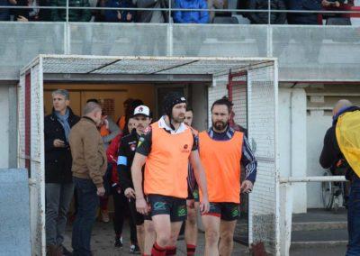 © Maeva Franco - Équipe 1 - S.C. Graulhet vs R.C. Narbonne Méditerranée - Photo 12