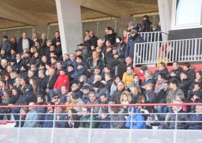 © Maeva Franco - Équipe 1 - S.C. Graulhet vs R.C. Narbonne Méditerranée - Photo 191
