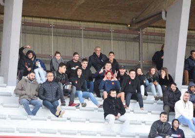 © Maeva Franco - Équipe 1 - S.C. Graulhet vs R.C. Narbonne Méditerranée - Photo 185