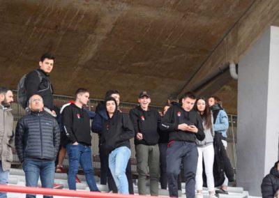 © Maeva Franco - Équipe 1 - S.C. Graulhet vs R.C. Narbonne Méditerranée - Photo 189