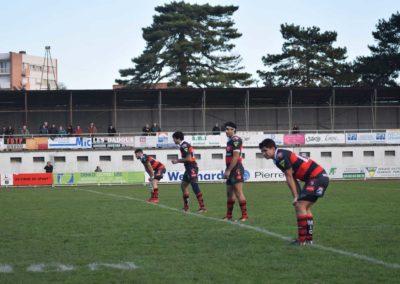 © Maeva Franco - Équipe 1 - S.C. Graulhet vs R.C. Narbonne Méditerranée - Photo 77