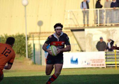 © Maeva Franco - Équipe 1 - S.C. Graulhet vs R.C. Narbonne Méditerranée - Photo 78