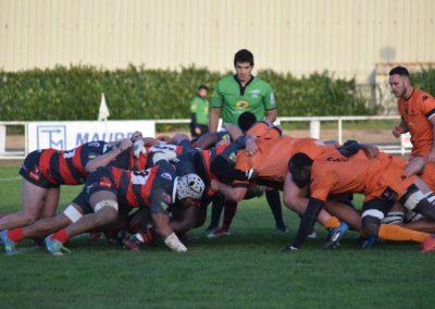 © Maeva Franco - Équipe 1 - S.C. Graulhet vs R.C. Narbonne Méditerranée - Photo 92