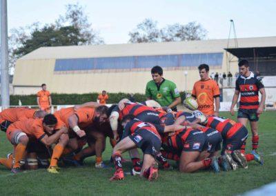 © Maeva Franco - Équipe 1 - S.C. Graulhet vs R.C. Narbonne Méditerranée - Photo 107