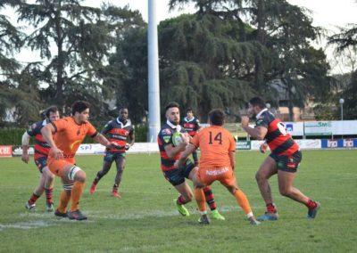 © Maeva Franco - Équipe 1 - S.C. Graulhet vs R.C. Narbonne Méditerranée - Photo 111