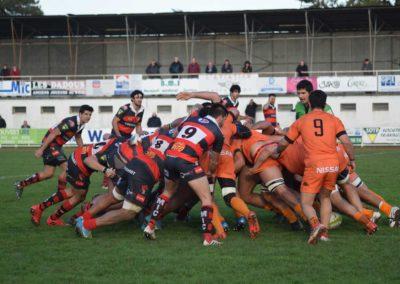 © Maeva Franco - Équipe 1 - S.C. Graulhet vs R.C. Narbonne Méditerranée - Photo 120
