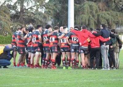 © Maeva Franco - Équipe 1 - S.C. Graulhet vs R.C. Narbonne Méditerranée - Photo 184