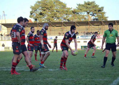 © Maeva Franco - Équipe 1 - S.C. Graulhet vs R.C. Narbonne Méditerranée - Photo 148