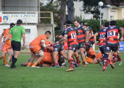 © Maeva Franco - Équipe 1 - S.C. Graulhet vs R.C. Narbonne Méditerranée - Photo 153
