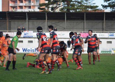 © Maeva Franco - Équipe 1 - S.C. Graulhet vs R.C. Narbonne Méditerranée - Photo 154