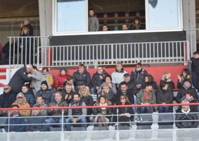 © Maeva Franco - Équipe 1 - S.C. Graulhet vs R.C. Narbonne Méditerranée - Photo 186