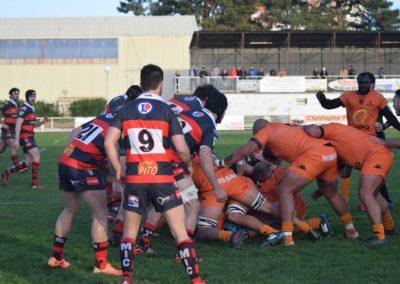 © Maeva Franco - Équipe 1 - S.C. Graulhet vs R.C. Narbonne Méditerranée - Photo 157