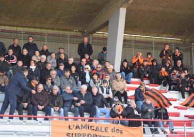 © Maeva Franco - Équipe 1 - S.C. Graulhet vs R.C. Narbonne Méditerranée - Photo 187