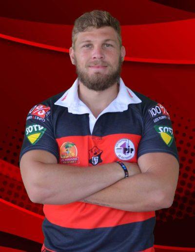 Davis Dalton