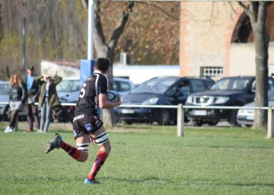 © Maeva Franco - U16 - Graulhet vs Aviron Castrais - Photo 5