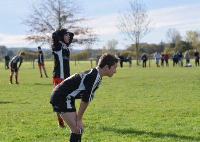 © Maeva Franco - U16 - Graulhet vs Aviron Castrais - Photo 6
