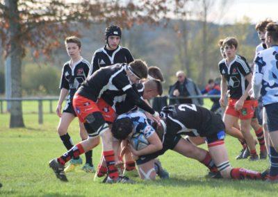 © Maeva Franco - U16 - Graulhet vs Aviron Castrais - Photo 7