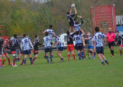 © Maeva Franco - U16 - Graulhet vs Aviron Castrais - Photo 15