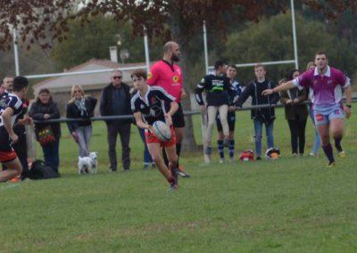 © Maeva Franco - U16 - Graulhet vs Aviron Castrais - Photo 40