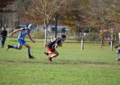 © Maeva Franco - U16 - Graulhet vs Aviron Castrais - Photo 48