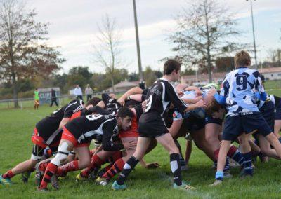 © Maeva Franco - U16 - Graulhet vs Aviron Castrais - Photo 60