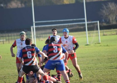 © Maeva Franco - U19 - Graulhet vs Alban/Valence/Lacaune - Photo 12