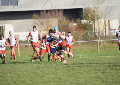 © Maeva Franco - U19 - Graulhet vs Alban/Valence/Lacaune - Photo 14