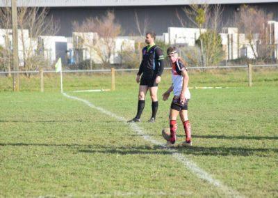 © Maeva Franco - U16 - Graulhet vs Alban/Valence/Lacaune - Photo 4