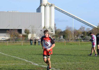 © Maeva Franco - U16 - Graulhet vs Alban/Valence/Lacaune - Photo 5