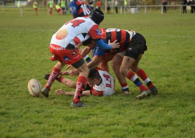 © Maeva Franco - U19 - Graulhet vs Alban/Valence/Lacaune - Photo 15
