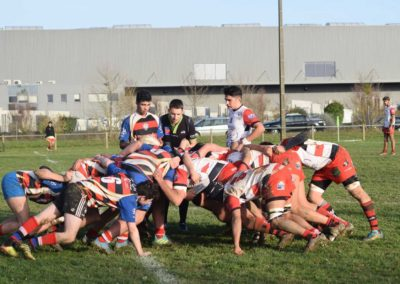 © Maeva Franco - U19 - Graulhet vs Alban/Valence/Lacaune - Photo 16