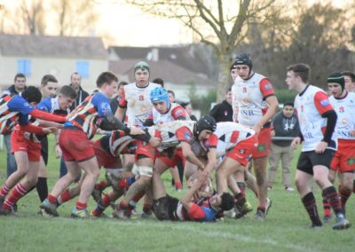 © Maeva Franco - U19 - Graulhet vs Alban/Valence/Lacaune - Photo 17