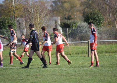 © Maeva Franco - U16 - Graulhet vs Alban/Valence/Lacaune - Photo 7