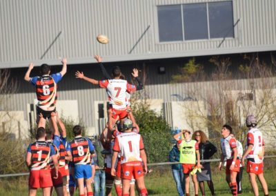 © Maeva Franco - U19 - Graulhet vs Alban/Valence/Lacaune - Photo 19